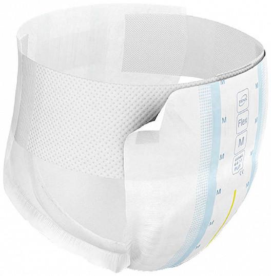 Тена флекс плюс подгузники поясные размер xl 30 шт., фото №2