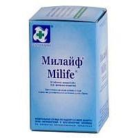 Милайф таблетки 200мг 30 шт.