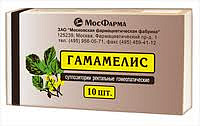 Гамамелис n10 свечи