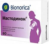 Мастодинон 60 шт. таблетки