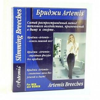 Артемис бриджи для похудения размер xl