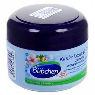 Бюбхен крем детский косметический 75мл
