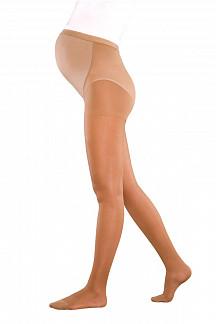 Венотекс колготки компрессионные для беременных прозрачные 1кл. 1с400 l коричневый