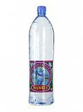 Малышка вода минеральная д/детей 1,5л
