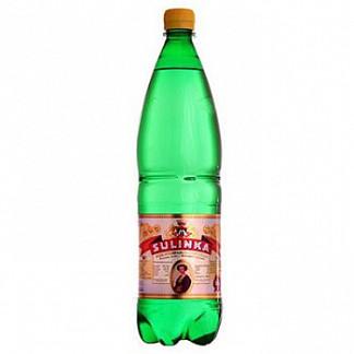 Вода мин. сулинка 1,25л без газа