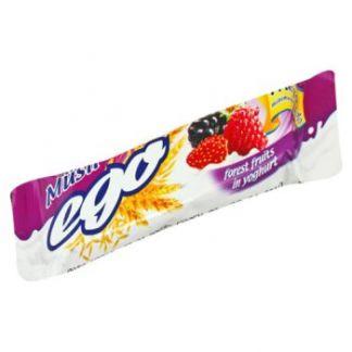 Эго мюсли лесная смесь в йогурте 25г