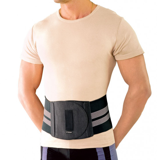 Орлетт корсет ортопедический dbs-4000 (m) размер l мужской, фото №1