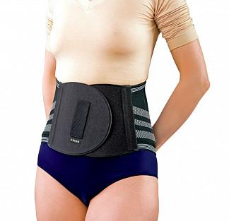 Орлетт корсет ортопедический dbs-4000 (w) размер m женский