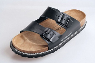Ортманн бетман обувь ортопедическая мужская 7.09.2 размер 43 черный