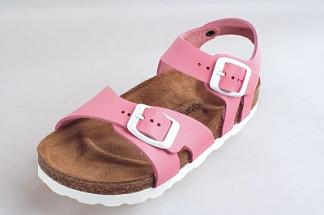 Ортманн леон обувь ортопедическая детская 7.11.2 . размер 31 розовый