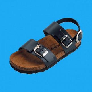 Ортманн рио обувь ортопедическая детская 7.07.2 размер 29 коричневый