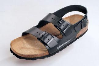 Ортманн берн обувь ортопедическая мужская 7.01.2 р.40 черная