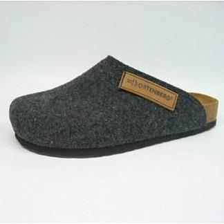 Ортопедическая обувь баден размер 37 серый войлок
