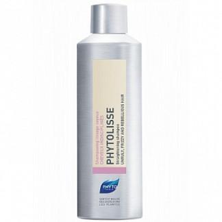 Фито фитолисс шампунь для гладкости волос 200мл