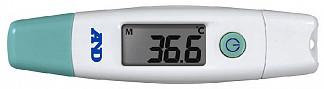 Анд термометр инфракрасный dt-633 ушной