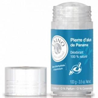 Лейно дезодорант-стик панамские квасцы (кристалл) 75г