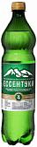 Ессентуки-4 вода минеральная 1л бутылка пэт.