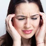 Мигрень разрушает головной мозг.
