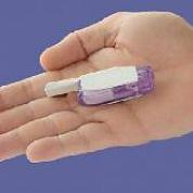 В Америке поступили в продажу ингаляторы с инсулином
