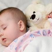 Дневной сон способствует улучшению детской памяти