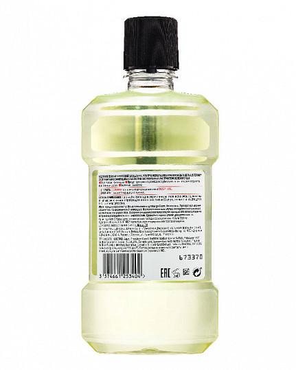 Листерин ополаскиватель для пол.рта зеленый чай 500мл джонсон&джонсон, фото №2