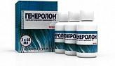 Генеролон 5% 60мл n3 спрей д/наружного применения