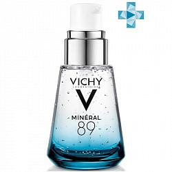 Виши минерал 89 гель-сыворотка для кожи ежедневный 30мл