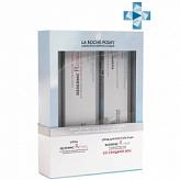 Ля рош позе редермик ретинол набор (интенсивный концентрированный антивозрастной уход 30мл+редермик r крем для контура глаз 15мл -50%)