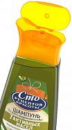 Сто рецептов красоты шампунь 7 активных масел 380мл, фото №3