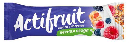 Текмар мюсли лесная смесь в йогурте 30г, фото №1