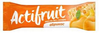 Текмар мюсли абрикос без сахара 30г