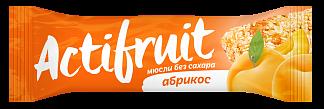 Текмар мюсли абрикос б/сахара 30г