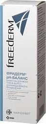 Фридерм рн-баланс 150мл шампунь