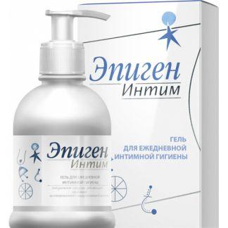 Эпиген интим гель д/интимной гигиены 250мл