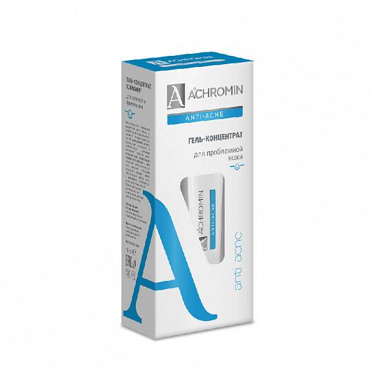Ахромин анти-акне гель-концентрат 15мл, фото №3