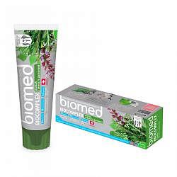 Сплат биомед зубная паста биокомплекс 100мл
