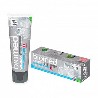 Сплат биомед зубная паста кальцимакс 100мл