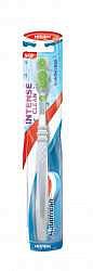 Аквафреш интенсивное очищение зубная щетка средняя