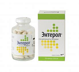 Препараты при диарее
