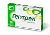 Гептрал 500мг 20 шт. таблетки покрытые кишечнорастворимой оболочкой, фото №3