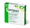 Гептрал 400мг 5 шт. лиофилизат для приготовления раствора для внутривенного и внутримышечного введения с растворителем ампулы, фото №3