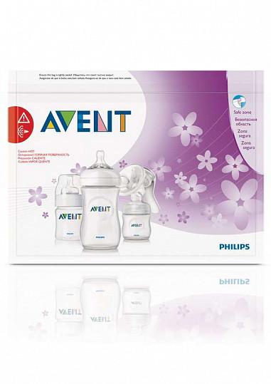 Авент пакеты для стерилизации в микроволновой печи 82970 (scf297/05) 5 шт., фото №2