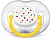Авент пустышка силиконовая для девочек 6-18 месяцев (scf180/28) 2 шт., фото №3