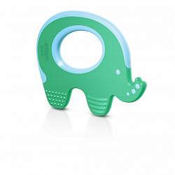 Авент прорезыватель для зубов 86300 (scf199/00) слоник