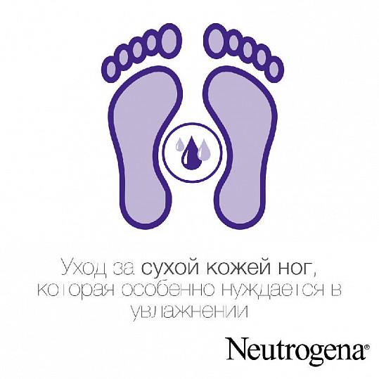 Нейтроджина крем для ног восстанавливающий 100мл джонсон & джонсон, фото №9