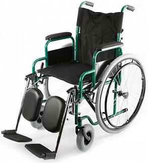 Барри кресло-коляска инвалидная серия 1600 арт.1618с0304spu