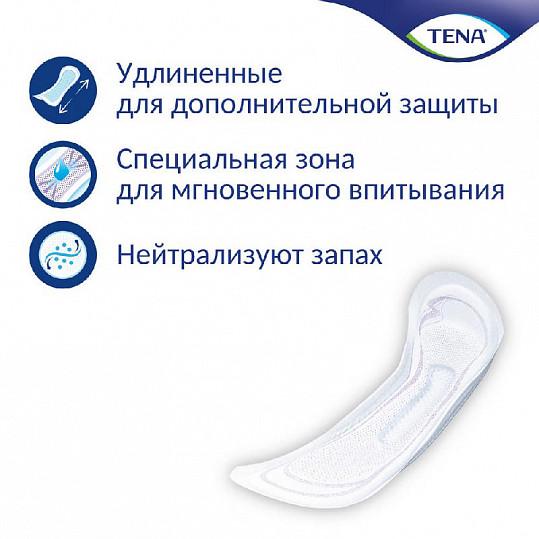 Тена леди прокладки урологические экстра плюс 8 шт., фото №2