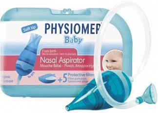 Физиомер аспиратор назальный детский 1 шт.