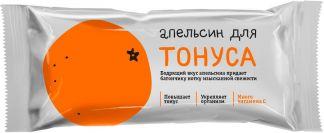 Леовит биоинновации батончик апельсин д/тонуса 25г