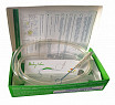 Аспиратор назальный детский baby-vac (бейби-вак) с двумя сменными многоразовыми насадками, фото №3